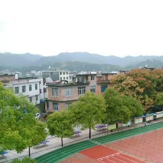 江西省萍乡市上栗县长平中学