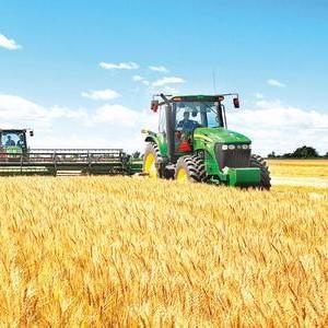 山西省农业机械与农业工程
