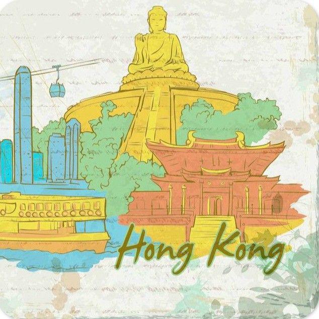 香港购物资讯