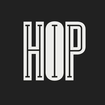说唱HIPHOP微信公众号二维码
