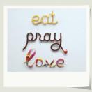 美食祈祷及爱