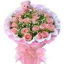 玫瑰情缘鲜花