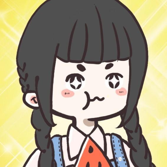 吃瓜少女徐杉菜