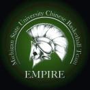 Empire华人篮球队