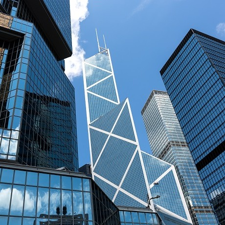 香港人生计划保障大全