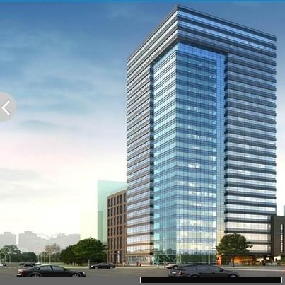 江苏省科技创业中心