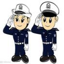 林州市公安交通警察大队