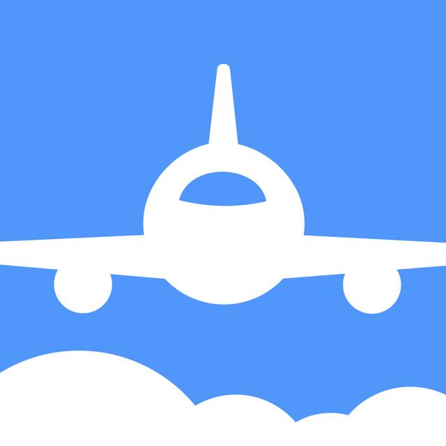 飞常准微信公众号二维码