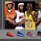 NBA最球迷
