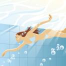 超能力游泳俱乐部