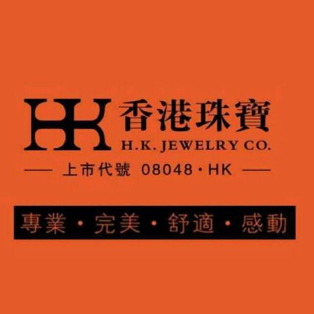HK香港珠宝天津河东店