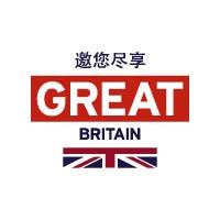 英国旅游局微信公众号二维码