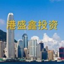 深圳港盛鑫投资咨询有限公司