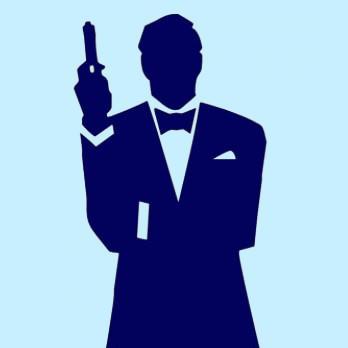 公关界的007微信公众号二维码