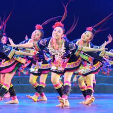 甘肃省民间舞蹈研究