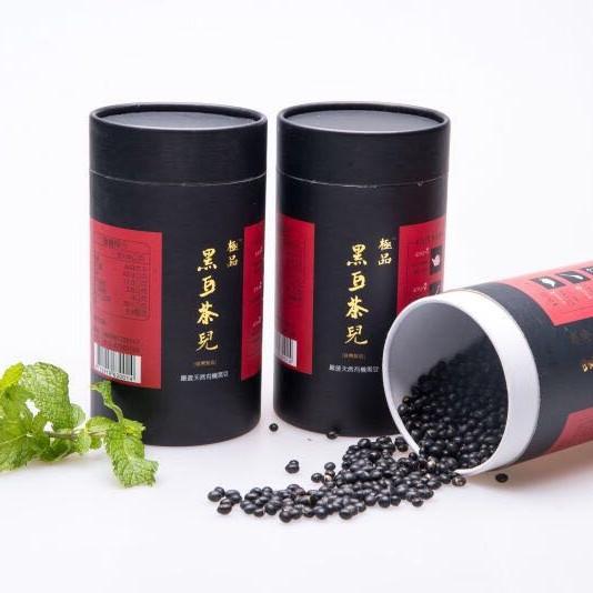 台湾有机黑豆茶