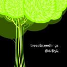 大树与幼苗