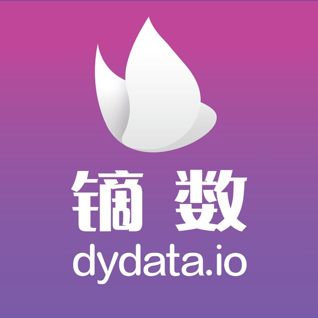 Dydata镝数