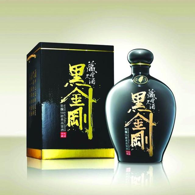 台湾白酒之王