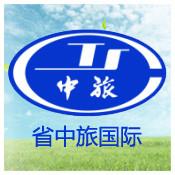 黑龙江省中旅商旅