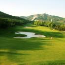 南山国际高尔夫俱乐部