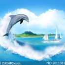 爱的海豚湾