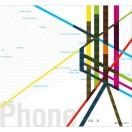 地铁Phone