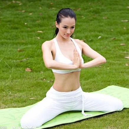 基础瑜伽课