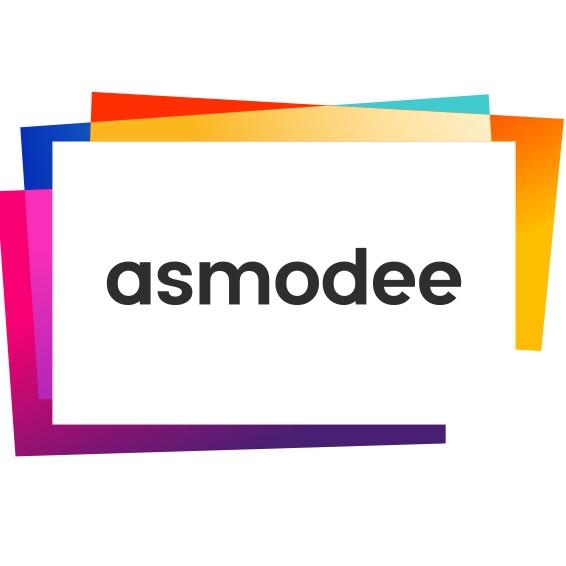 Asmodee艾赐魔袋