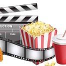 电影资讯数据营销平台