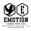 EMOTION品牌