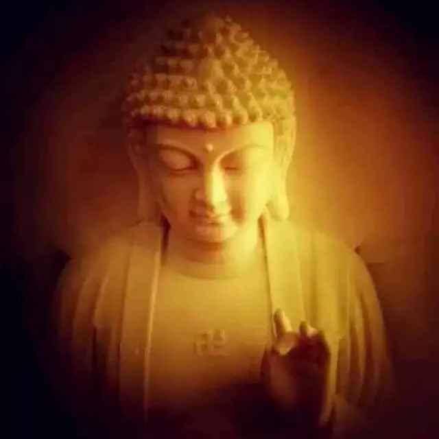 佛语星辰头像图片