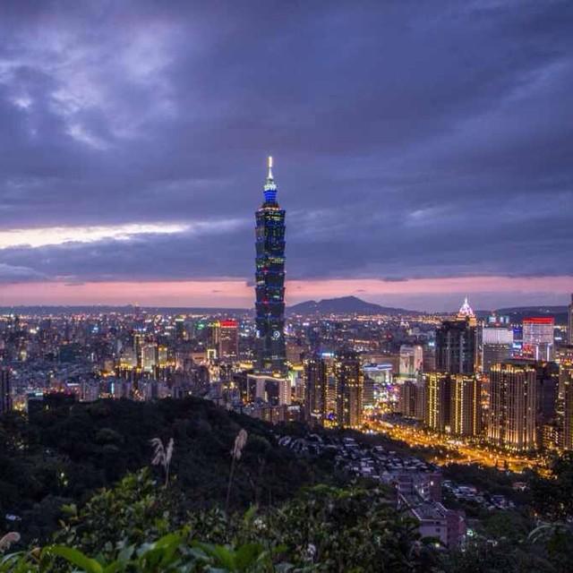 台湾微生活