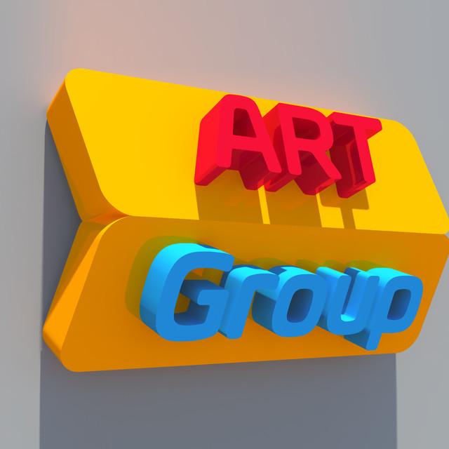 ArtGroup头像图片