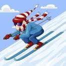 温州苍南玉苍山滑雪场