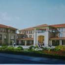 富阳市常安镇社区卫生服务中心