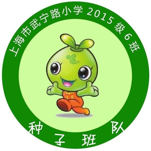 上海市武宁路小学种子班队