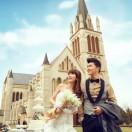 致爱婚纱摄影