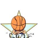 新星篮球训练营