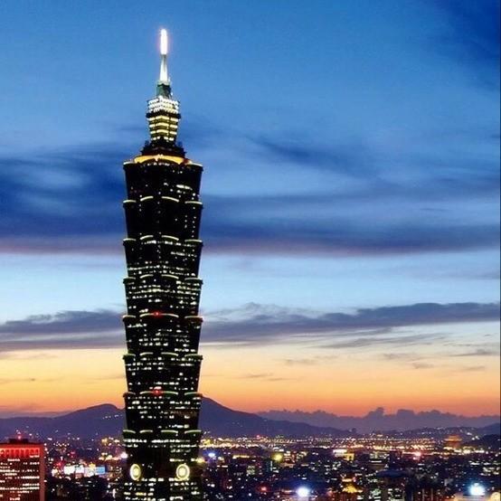 FTW自在台湾