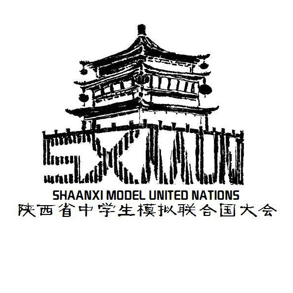 陕西省省会SXMUN