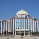 湖南应用技术学院自助服务