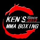 Kens终极格斗俱乐部