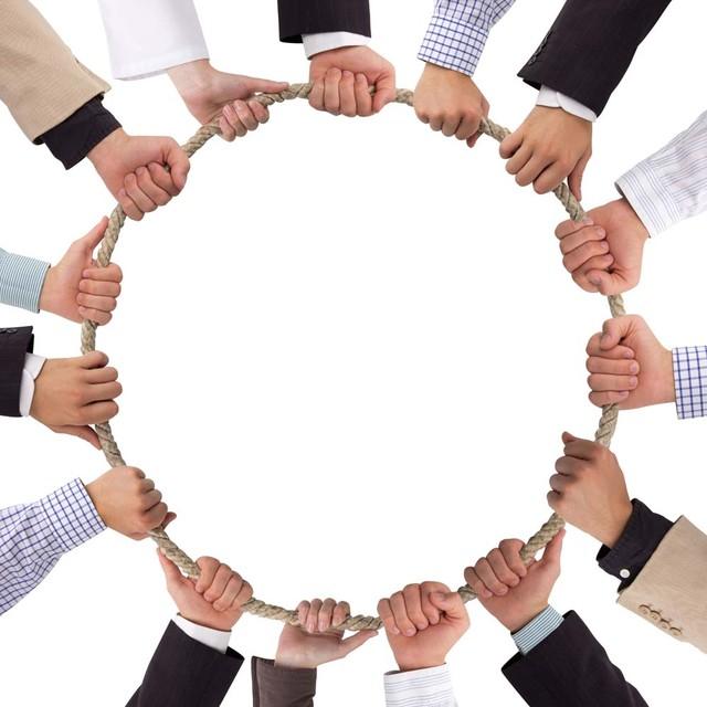 团体工作实务与研究