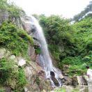 旺水瀑布旅游风景区