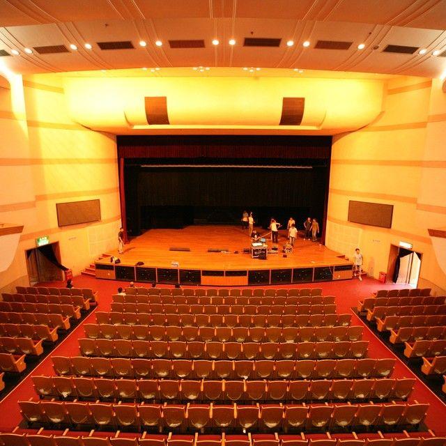 福建省福州大戏院
