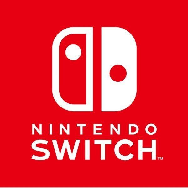 任天堂Switch游戏微信公众号二维码