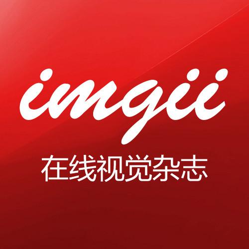 IMGII在线视觉杂志头像图片