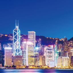香港副学位