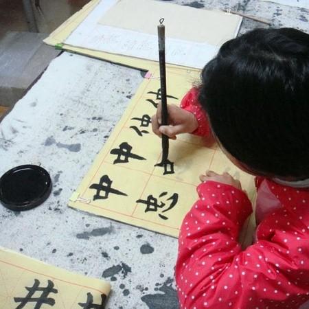 学好艺术培训xuehaoyishu微信公众号头像
